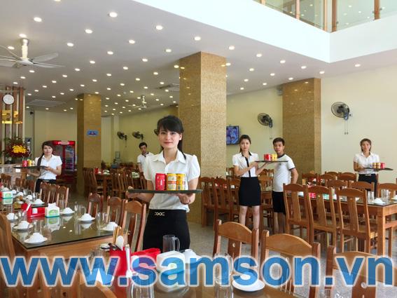 Thông tin báo giá và đặt phòng khách sạn 69 Sầm Sơn Thanh Hóa