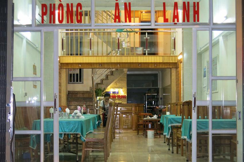 Cổng thông tin báo giá và đặt phòng khách sạn nhà nghỉ Sầm Sơn 2017